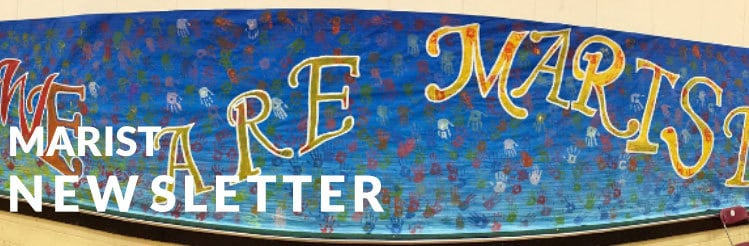 Marist Newsletter – Winter – Issue 1