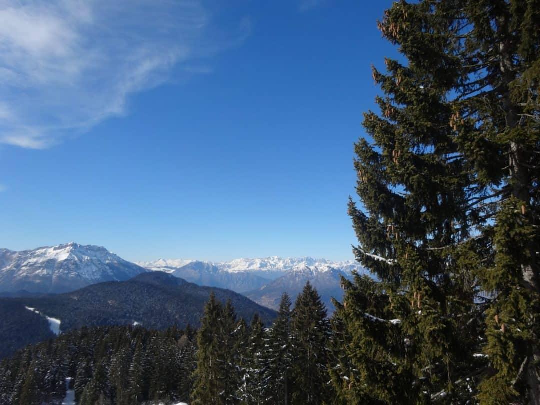 Italian Ski Trip 2018