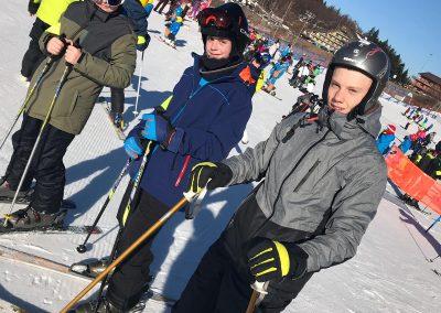Italian Ski Trip 2019