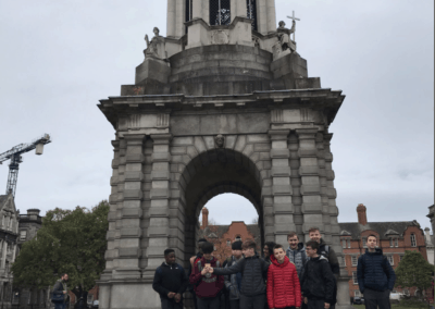Scholars Ireland